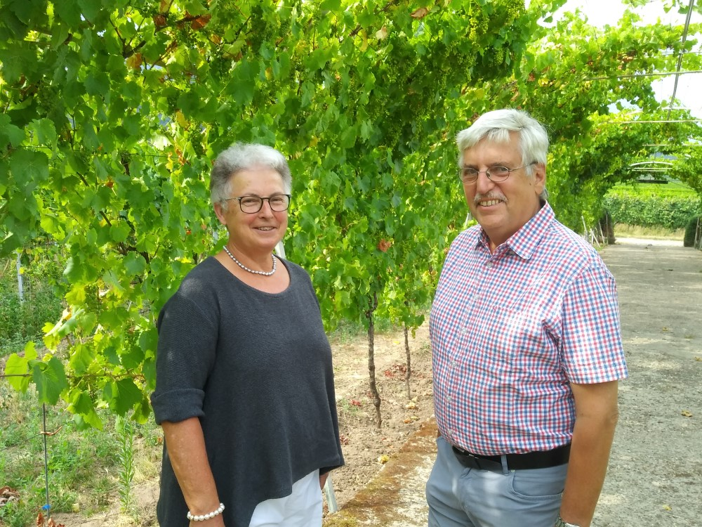 Birgit und Gerd